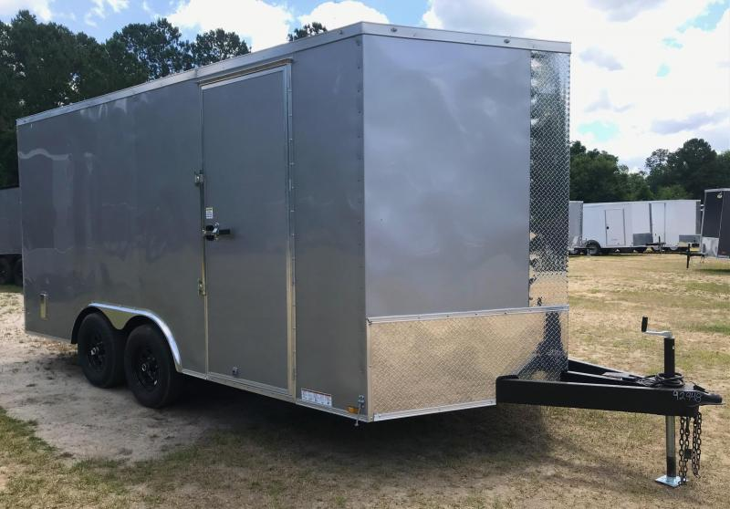 2021 Diamond Cargo 8.5x16TA