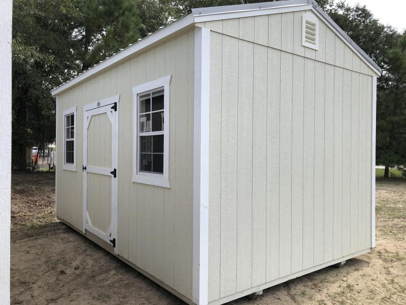 2020 Stor-Mor Garden Shed 10x16 Utility Shed