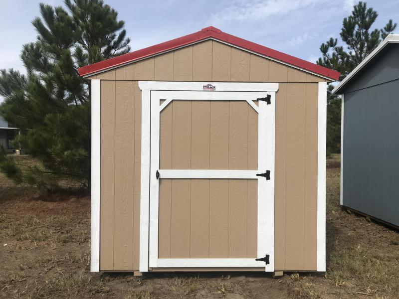 2020 Stor-Mor 8x12 Utility Shed Utility Shed