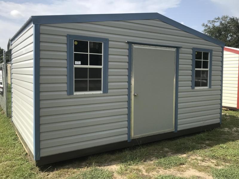 2021 Lark 10x16 Econo Utility Shed