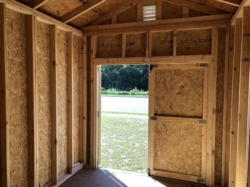 2020 Stor-Mor 8x12 Utility Shed