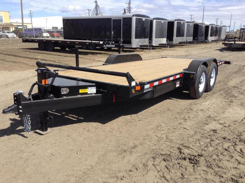 2020 Canada Trailers CH832027 Car / Racing Trailer