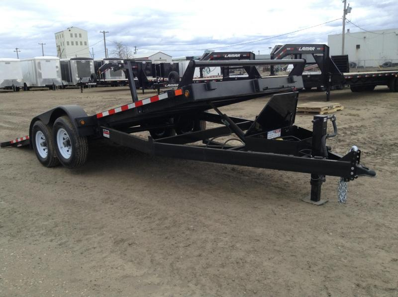 2021 Canada Trailers ETL720-14K EQUIPMENT FULL TIULT
