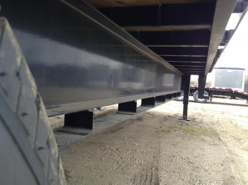 2020 Canada Trailers GN1023037