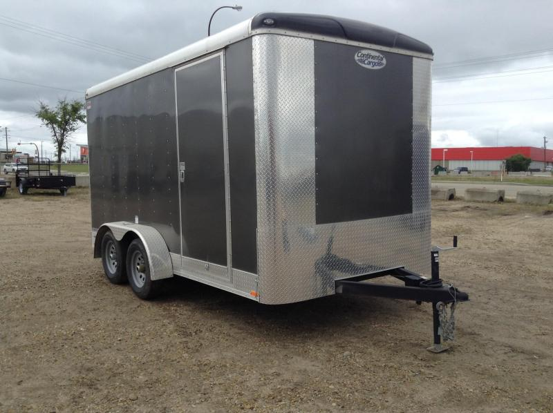 2019 Continental Cargo TW714TA2 Tailwind Enclosed Cargo Trailer