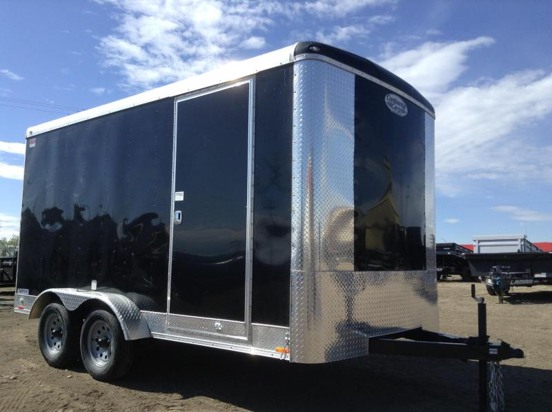 2019 Forest River TAIL WIND Enclosed Cargo Trailer