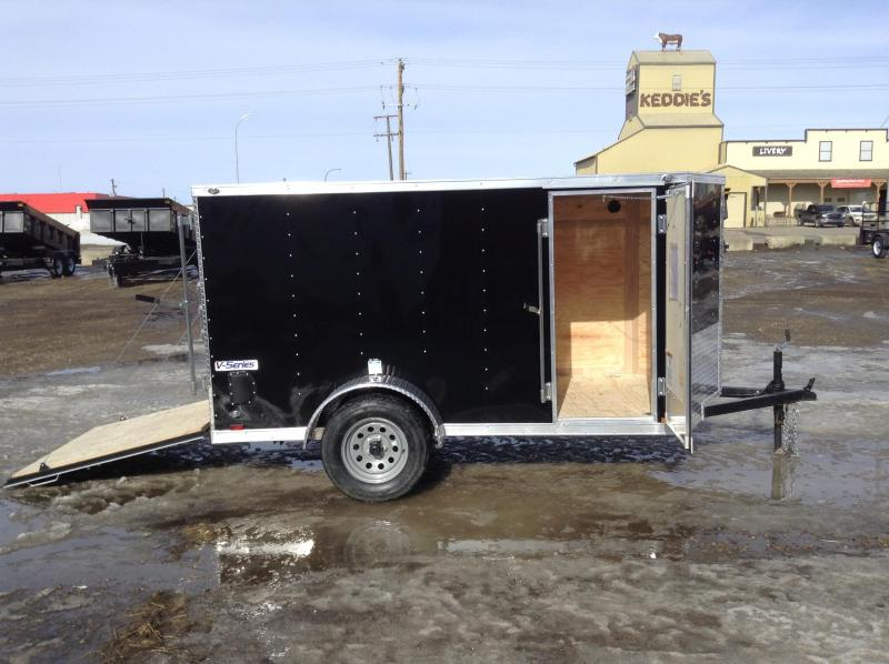 2021 Continental Cargo VHW510SA Enclosed Cargo Trailer