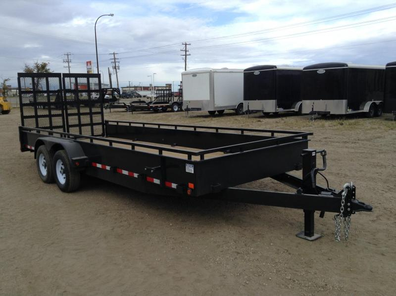 2021 Canada Trailers UT720-10K Car / Racing Trailer