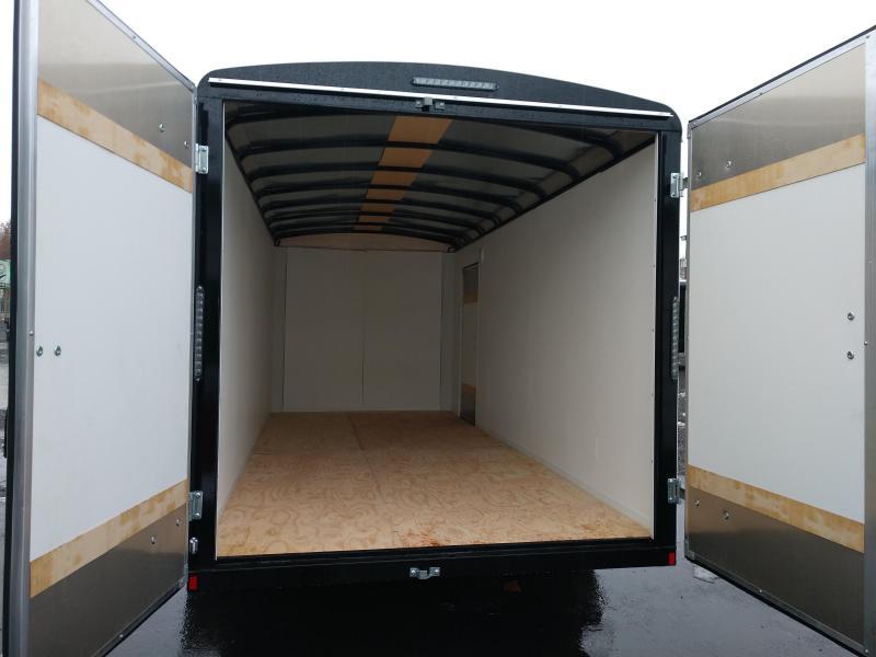 2021 Mirage Xcel 7X16 Tandem Axle Cargo Trailer