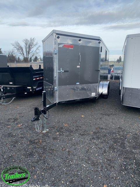 2020 Mirage 7x20 XPLORER Snowbike/Snowmobile Carg Enclosed Cargo Trailer