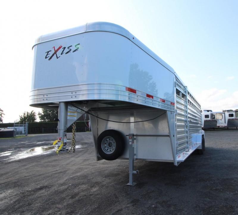 2020 Exiss STK 7024 -