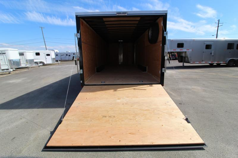 2021 Mirage Trailers Xpres 8.5x24 Enclosed Cargo Trailer