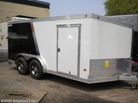 2019  Low Hauler 7.5x14' low hauler - Motorcycle Trailer