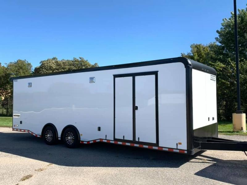 2020 Haulmark EGP8528T4 Car / Racing Trailer
