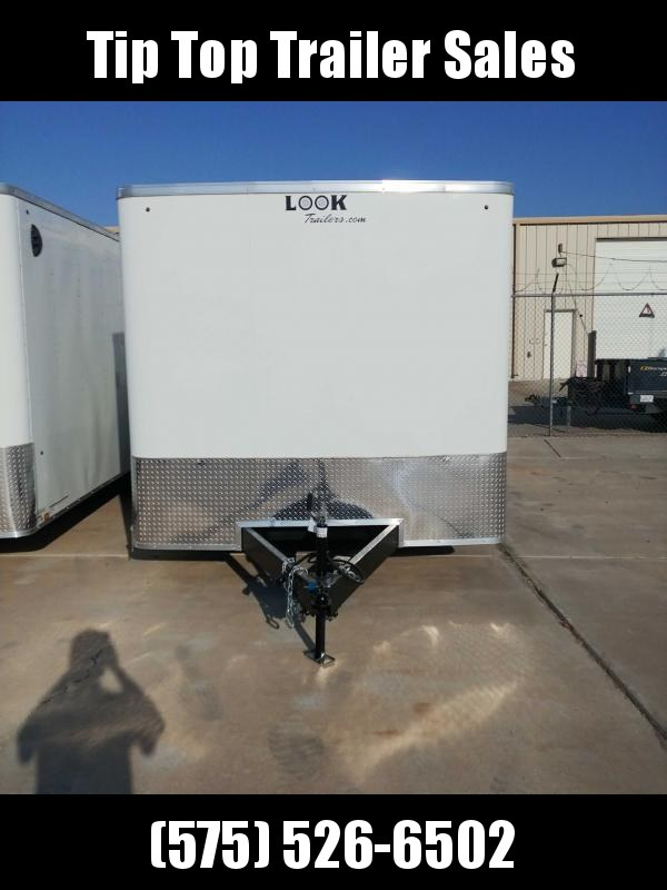 2021 Look Trailers 8.5X16 ST Enclosed Cargo Trailer