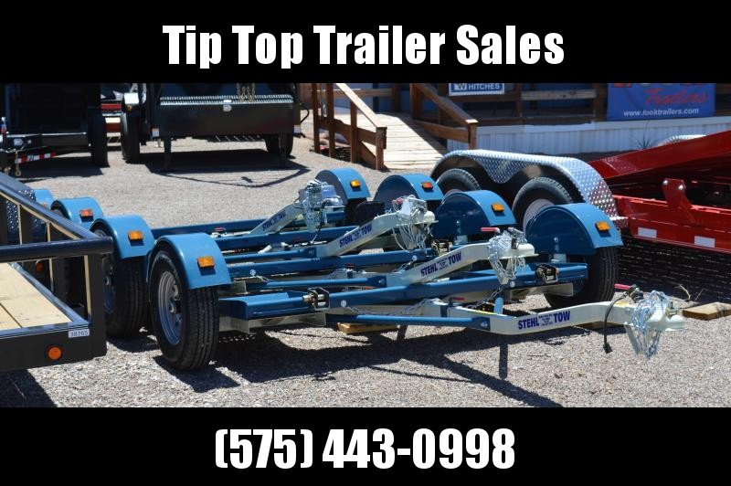 Stehl ST80TD Tow Dolly