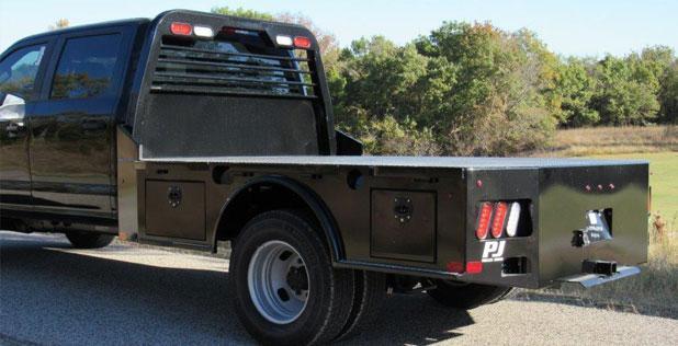 2020 PJ Truck Beds GS 8'6/84/56/42 GM Truck Bed