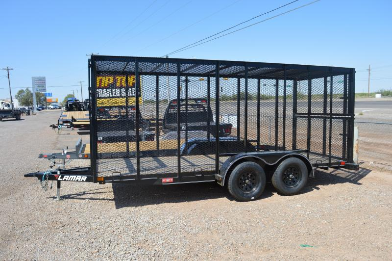 2020 Lamar Trailers YT161 Other Trailer