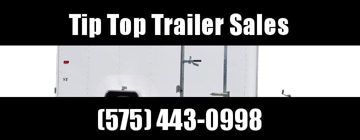 2021 Look Trailers Stlc Cargo Cargo / Enclosed Trailer