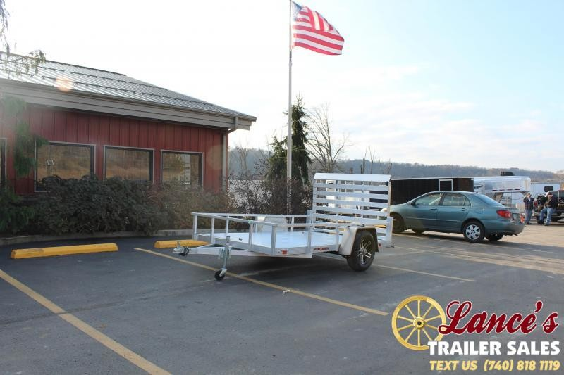 "2020 Sport Haven 72"" x 10Ft. Utility Trailer"