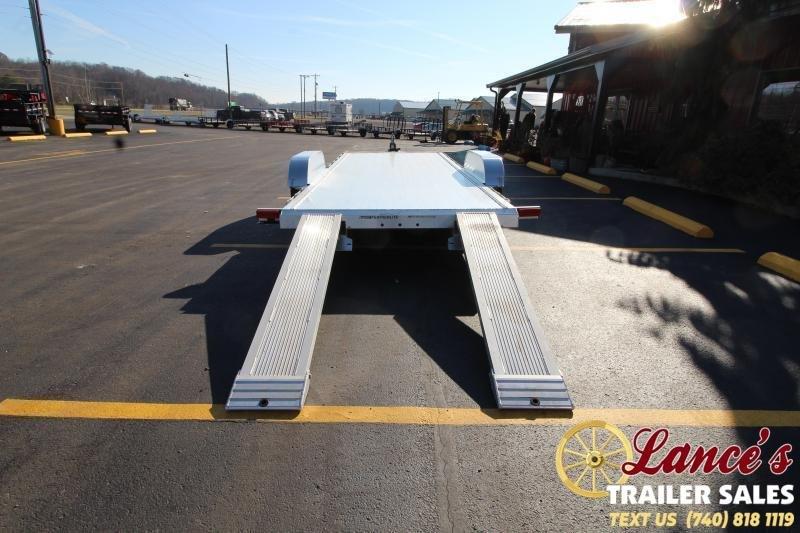 2021 Featherlite 18' Open Car Hauler