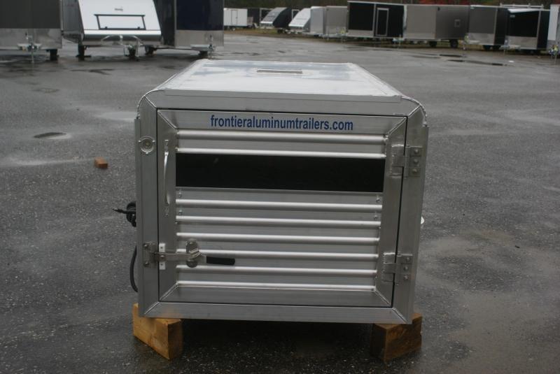 2022 Frontier 6' Livestock Truck Box *Long Bed*