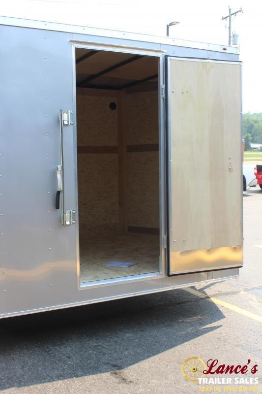 2022 Haulmark 24' Enclosed Cargo Trailer