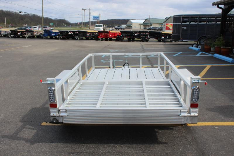 2020 Sport Haven 5'x8' Utility Trailer