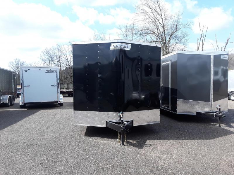 2022 Haulmark 20' Heavy Duty Enclosed Cargo Trailer