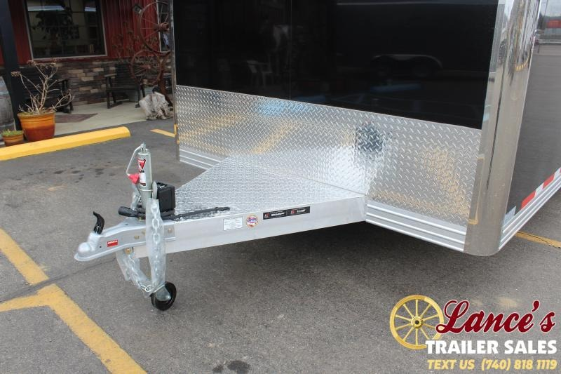 2021 Featherlite 24' Enclosed Car Hauler