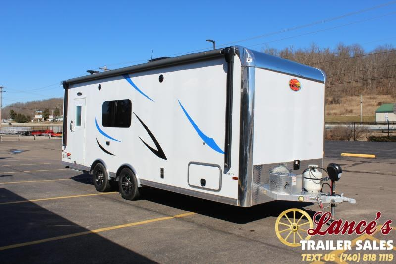 2021 Sundowner 22' Toy Hauler