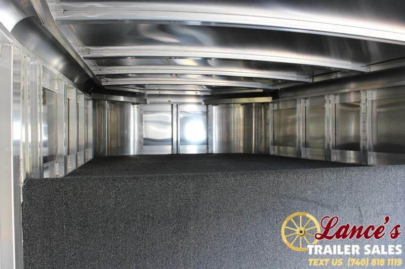 2021 Exiss Exhibitor 26 Ft. Low Pro Show Trailer