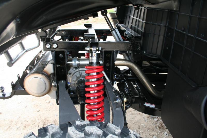 2019 Odes Dominator X4 V.1 LT Zeus LSV Utility Side-by-Side (UTV)