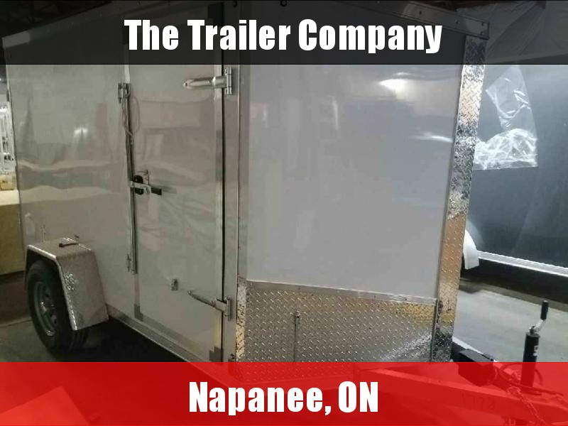 2022 Discovery Trailers DTH712SA35