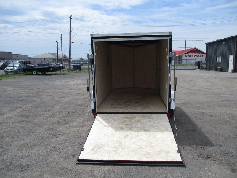 2022 Cargo Express CSCAB6.0X10SI2FF Enclosed Cargo Trailer