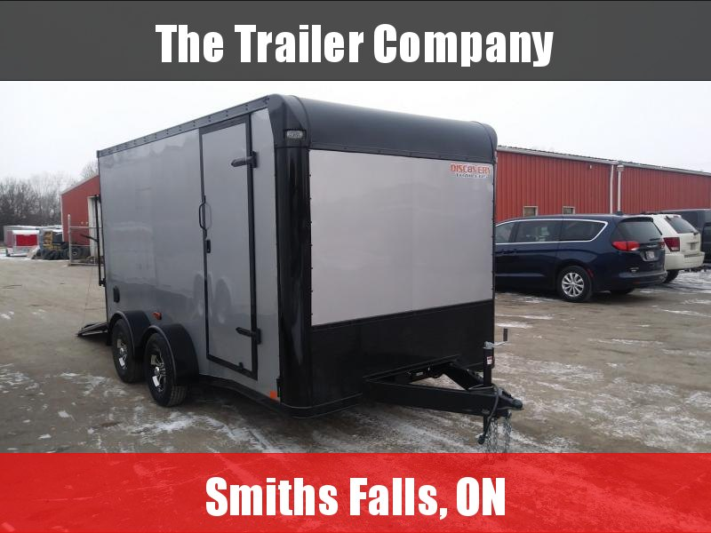 2022 Discovery Trailers DRSE714TA35