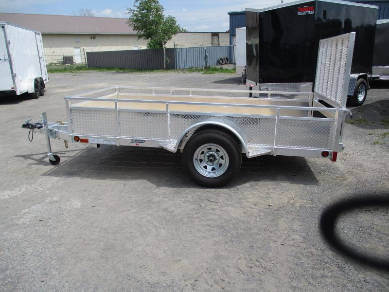 2021 Millroad MS510 Utility Trailer
