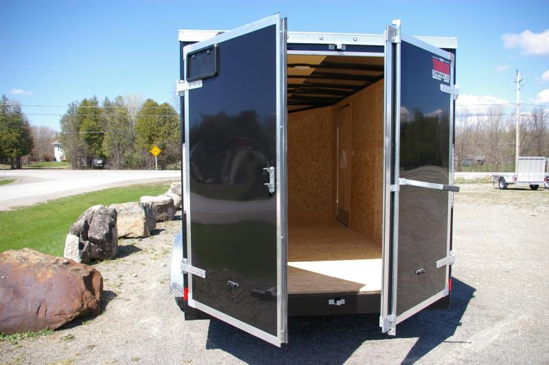 2021 Discovery Trailers DRSE714TA35 Enclosed Cargo Trailer