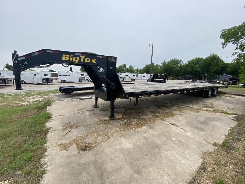2013 Big Tex 40' GN Float