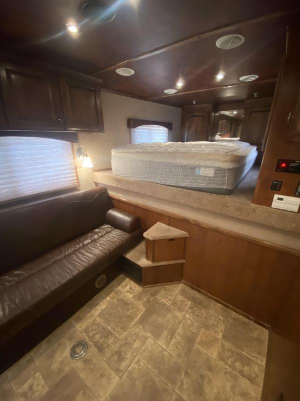 2012 Platinum 4H 12' SW LQ