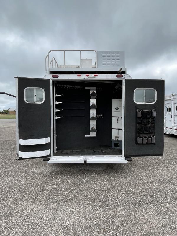 2014 Elite 4H 13' SW LQ - Reverse Load