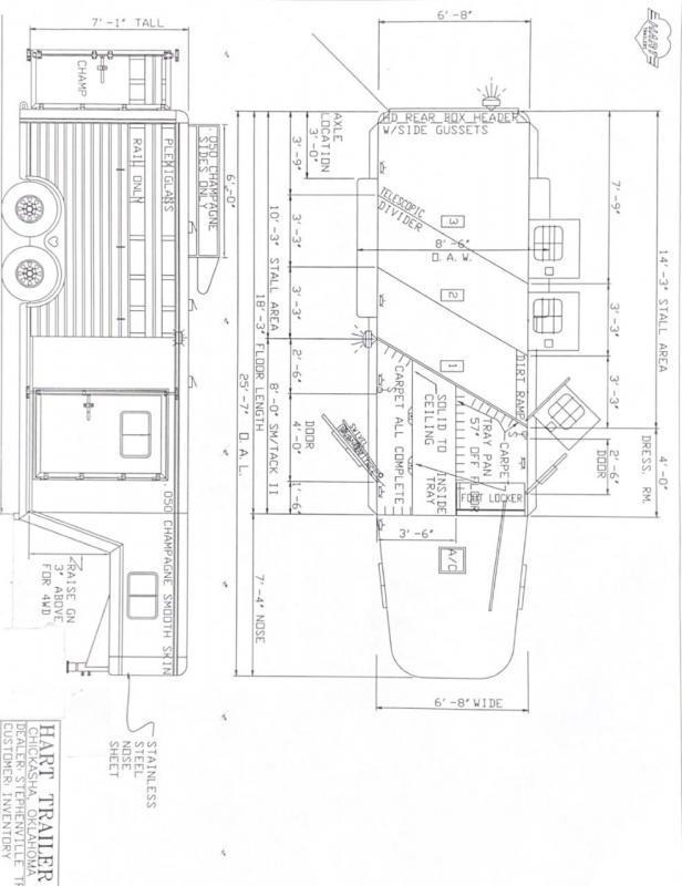 2022 Hart Solution 3H GN - SmartTack II