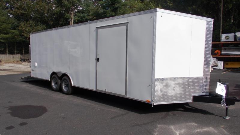 2021 Cargo Express 8.5X24 10K Car / Racing Trailer 2022768