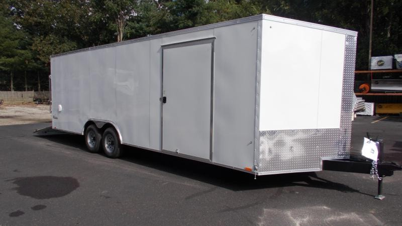 2021 Cargo Express 8.5X24 Car / Racing Trailer