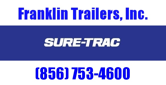 2021 Sure-Trac 5 x 10 Tube Top Three Board Trailer  3K 2022622