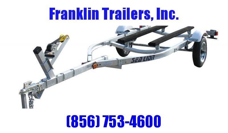 2021 Sealion Trailers SK-10-1200L Watercraft Trailer 2022757