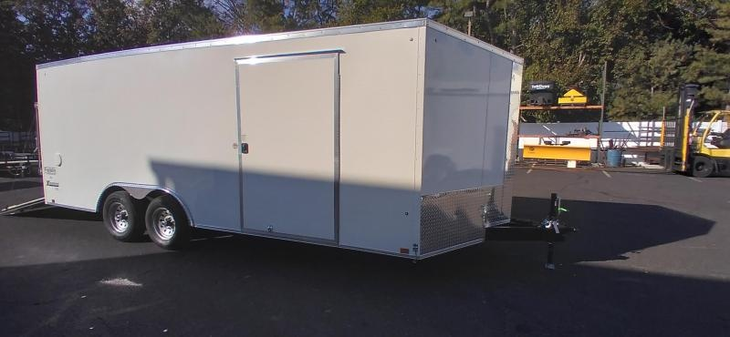 2021 Cargo Express CSABC8.5X20TE3FF Car / Racing Trailer 2024928