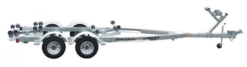 2022 Load Rite 20' to 22' 4700 LBS Boat Trailer 2024785