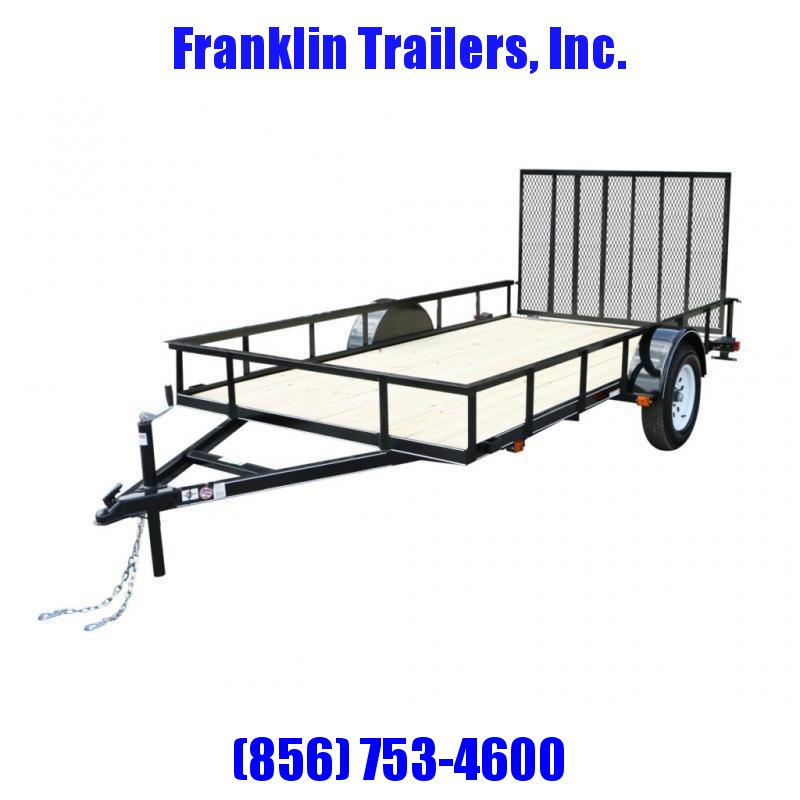 2020 Carry-On 6X12 Utility Trailer 2022867