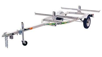 2021 Triton Trailers LXT-LK6 PWC (Personal Watercraft)